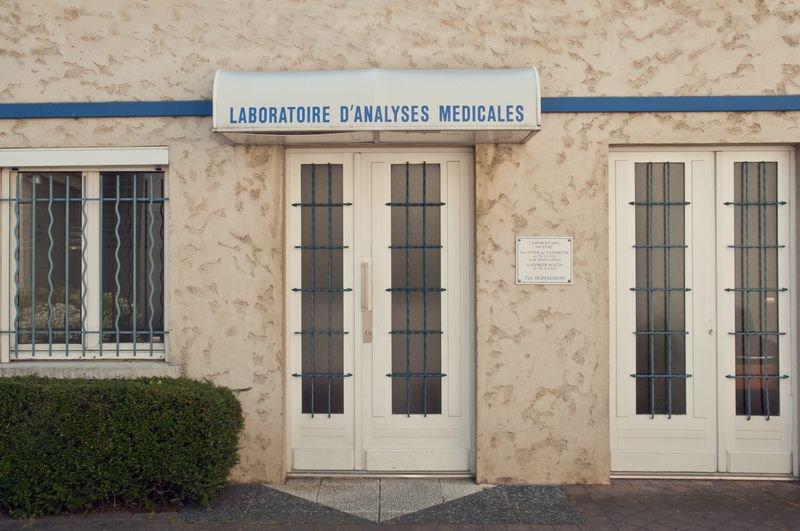 Laboratoire Carrières sur Seine - Cochais