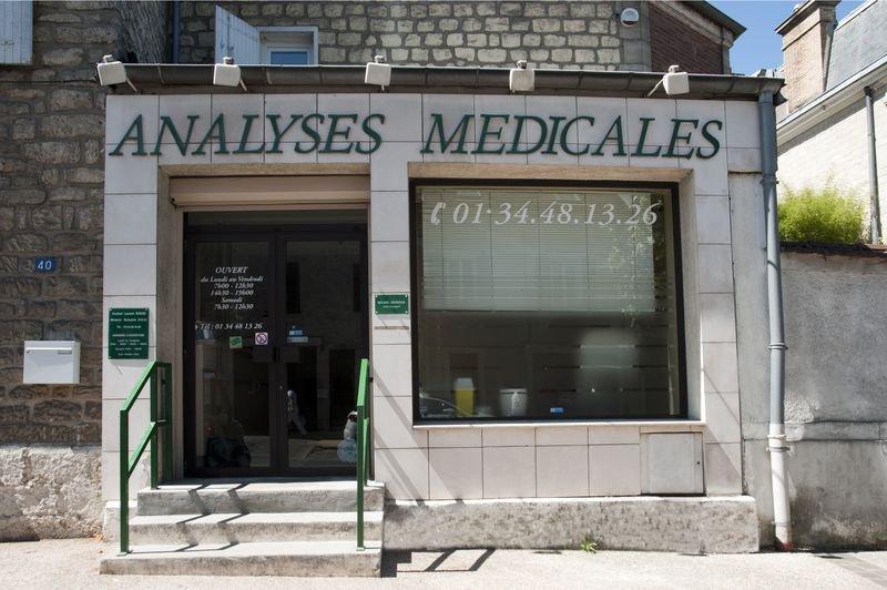 Laboratoire Méry - Bonan